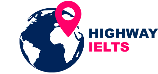 Highway IELTS South Africa Logo