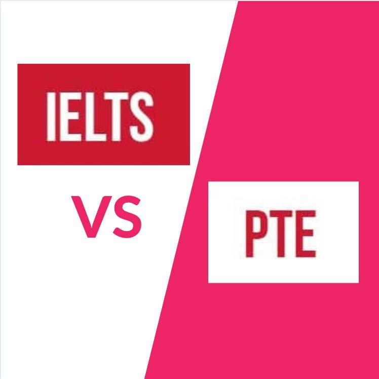IELTS PTE