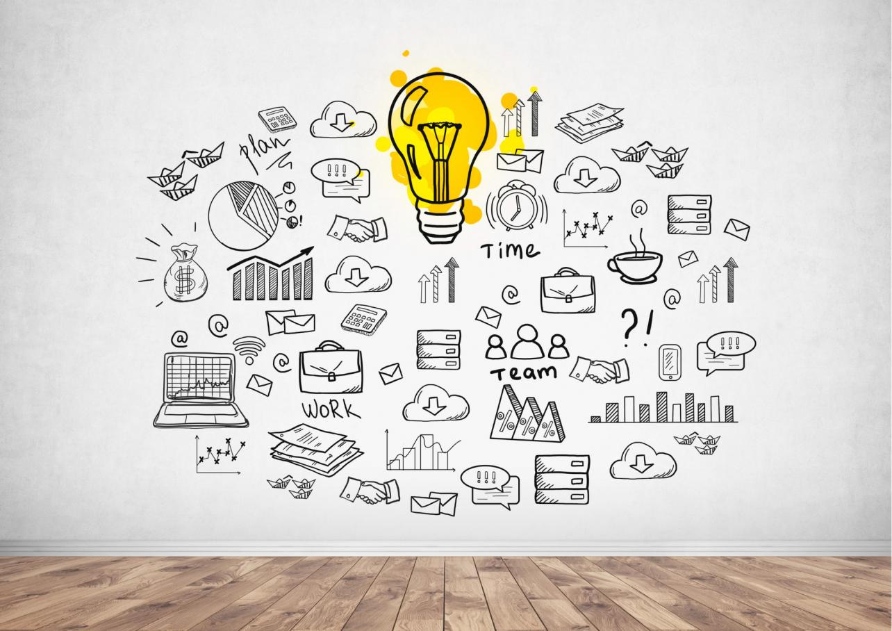 generate ideas For IELTS